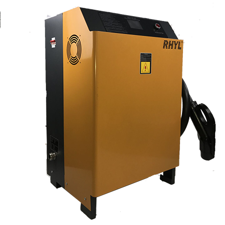 HWCD1 Lithium-ion Battery Fast Charger For Electric Forklift